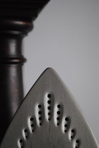 Nico ferro da stiro e tavolo