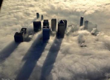 londodn&fog